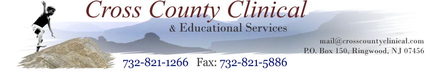 Cross County Clinical & Educational Professionals